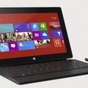 Prodato 1,5 miliona Surface tableta