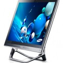 Touchscreen na stolu - Samsung Series 7