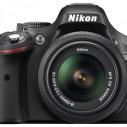 Profi Nikon D5200 povezivanje