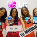 LG prodao 10 miliona LTE telefona
