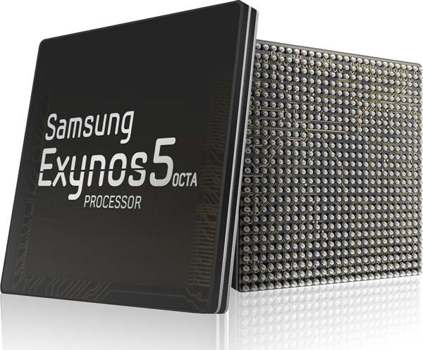 Samsung Exynos 5 Octa