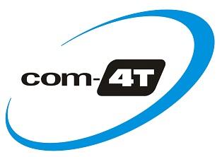 com4t logo