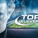 Murinjo zaštitno lice igre Top Eleven