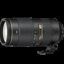 Novi Nikonov zum 80–400 mm