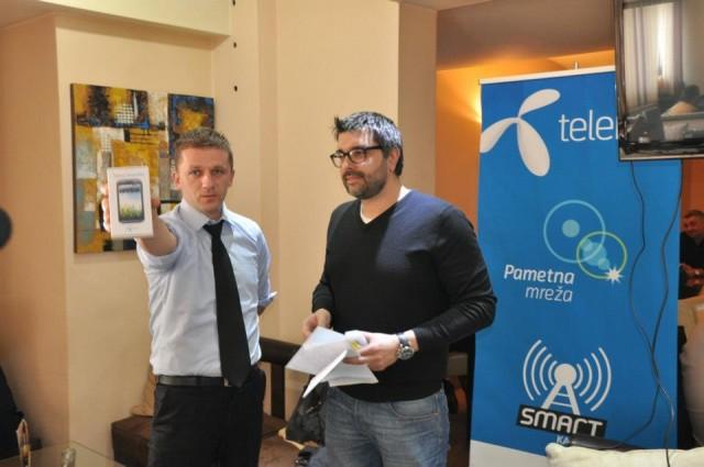 Photo: Telenor Srbija