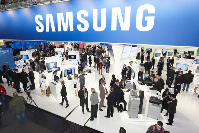 Samsung sprema Tizen smartfon