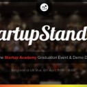 Startup Standup 6. aprila u Beogradu
