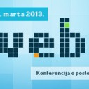 Uskoro počinje konferencija Webiz - registrujte se na vreme