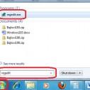 Windows - Povećan taskbar preview