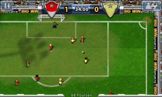 Big Win Soccer 1.7.2