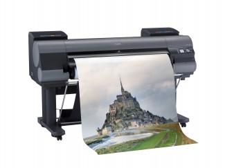 Canon-iPF8400-Inkjet-Printer