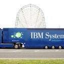 IBM Systems Technology Truck stigao u Beograd