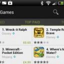 Kreću i Google Play kupovine!
