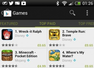 Konačno moguća kupovina aplikacija iz Google Play prodavnice