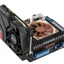 Asus predstavio grafičku karticu GeForce GTX 670 DirectCU Mini