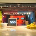 Otvoren SBB showroom u Ušću
