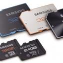 Samsung memorijske kartice nove generacije