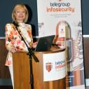 TeleGroup održao konferenciju Infosecurity
