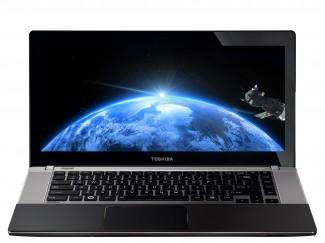 """Toshiba Satellite U840W. Ekran: 14,4"""" 1792×768 LED • Procesor: Intel Core i5 3317U 2,6 GHz•Memorija: 6 GB•Disk: 500 GB•Grafika: Intel HD 4000•Operativni sistem: Windows 8 • Cena: oko 100.000 dinara (kliknite za veću sliku)"""