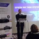 Epson štampači sa Ink Tank System tehnologijom