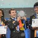 Rumunskom tinejdžeru prva ISEF nagrada