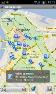Parkiraj Beograd PS 1.5