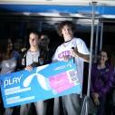 Održana poslednja Telenor Play žurka
