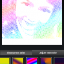 Android aplikacija - TypoPic: Text Photo Effect 3.0