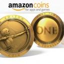 Amazon uveo svoju valutu