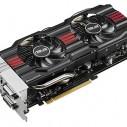 Asus predstavio grafičku karticu GeForce GTX 770 DirectCU II