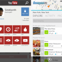 Novi 4square i YT za Windows Phone 8