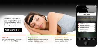 Zeo Sleep Manager: proverite kuda vaše misli noću lutaju