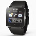 Sony predstavio novi pametni sat - SmartWatch 2