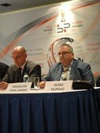 Biznis partner - konferencija za medije