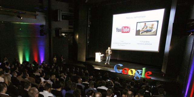 Google Engage 1