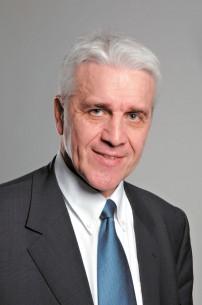 Direktor kompanije S&T mr Predrag Vraneš