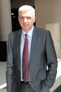 Menadžer sektora poslovnih rešenja Rajko Jovanović