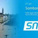 Smart karavan stiže u Sombor