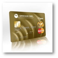 mastercardgold paypass