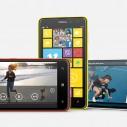 Nova Lumia 625 - 220 evra