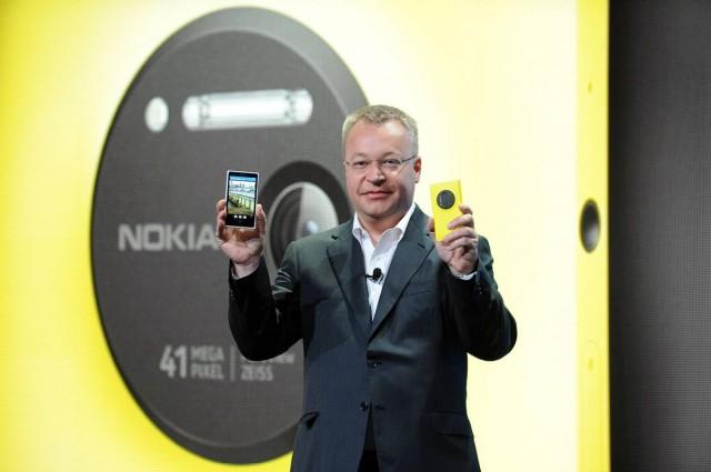 Rekordna isporuka Lumia telefona