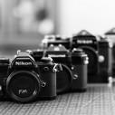 Nikon će promeniti koncept fotoaparata