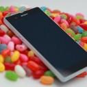 Sony već objavio koji modeli dobijaju Android 4.3
