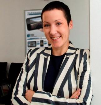 Marija Vujanić, Telenor Srbija