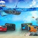 Vodootporni foto-aparati – tema novog broja časopisa PC201