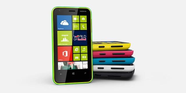 Windows Phone raste zahvaljujući Nokia telefonima