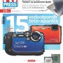 PC Press #201 u prodaji