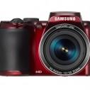 Predstavljen fotoaparat Samsung WB110