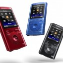 Sony najavio novi Walkman E serije