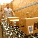 Amazon otvara 7.000 novih radnih mesta